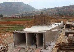 箱涵在城市地下综合管廊建设中的优