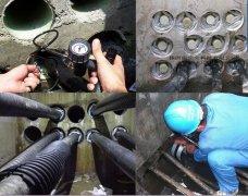 WQBZ充气式电缆管道密封器,四海八