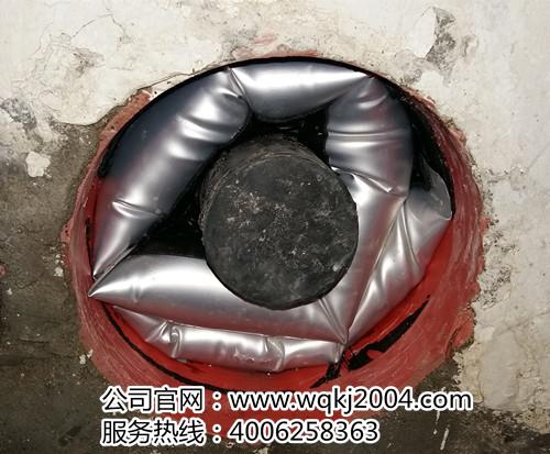 电缆的敷设与管道封堵