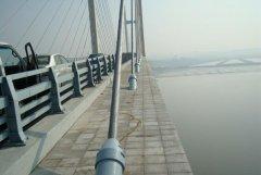 拉锁桥悬桥吊索桥梁防腐防水怎么做