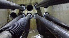 电缆管道积水的后果与预防