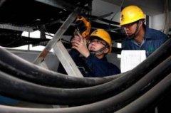 电力安全从电缆隐患查起