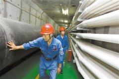 珠海横琴地下综合管廊优势明显 新