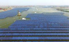 太阳能光伏电站中的电缆敷设