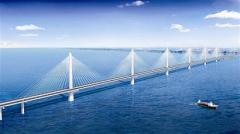 桥梁斜拉索长期防锈怎样做