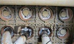 输变电工程地下电缆管道封堵实行方