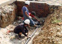 电力电缆施工必须注意的事项