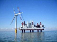 海上风电发展加速