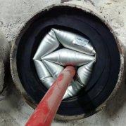 WQBZ可重复安装管道封堵气囊系列产品介绍