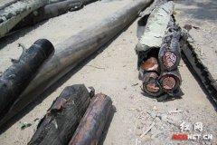 电缆防水防火的工艺问题