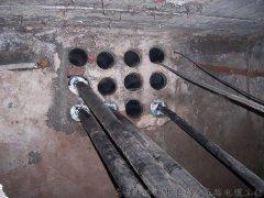 如何选购优质的电缆管道封堵产品