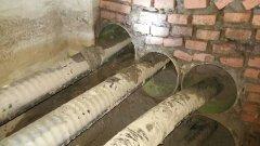 埋地电缆管道堵漏气囊封堵方案