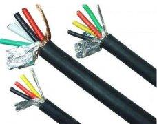 电缆、电线、光缆、光纤巧区分