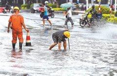 汛期城市内涝管道封堵气囊在电力管道抢修中的应急处理