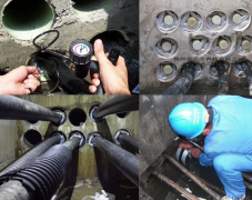 电缆管道防水封堵方法施工方案
