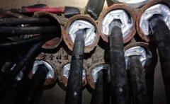 电缆防火封堵图集(多图)